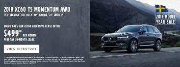 lexus leases in san diego new volvo specials san diego ca volvo incentive offers near