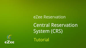 how to manage central reservation system in ezee reservation