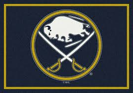 Nhl Area Rugs Buffalo Sabres Area Rug Nhl Sabres Area Rugs