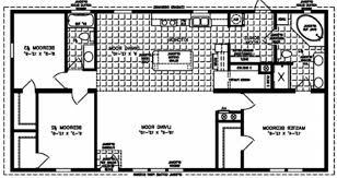 simple ideas 3 bedroom trailer bedroom double wide mobile home