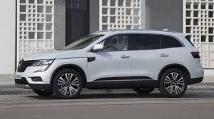 renault koleos 2015 interior renault koleos 2017 review by car magazine