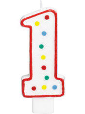 number birthday candles numbered birthday candles party city