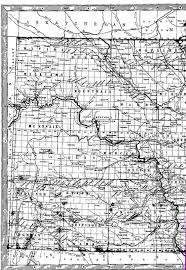 Nd Map Ndgenweb Sioux Co Nd