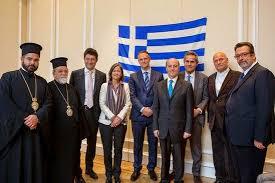 consolato lugano comunit罌 ellenica canton ticino nuovo console di grecia a lugano