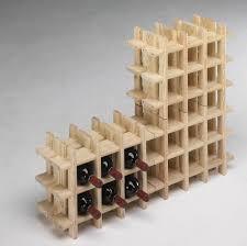 range bouteilles cuisine casier en bois ikea plateau with casier en bois ikea