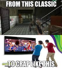 Goldeneye Meme - video games goldeneye 007 video game memes pok礬mon go