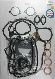 amazon com complete gasket set kit honda gl 1200 complete gasket