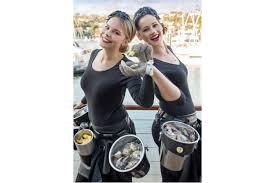 girl s sydney oyster girls