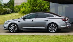 renault samsung sm7 the new renault talisman is out and it u0027s u2026 unmistakably german 68