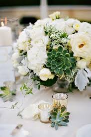 White Roses Centerpieces by 135 Best Short Flower Centerpieces Images On Pinterest Wedding