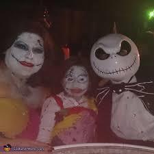 sally nightmare before costume photo 2 5