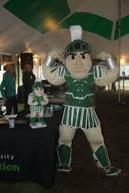 Michigan Sparty Halloween Costume 14 Images Michigan Sparty Dean