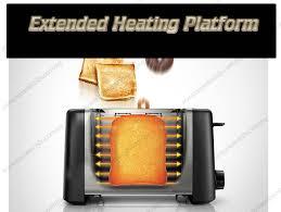 Philips Sandwich Toaster Philips Bread Toaster Philips Toaster Malaysia Philips Hd4825