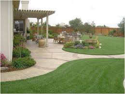Inexpensive Backyard Landscaping Ideas Simple Backyard Ideas Simple Landscaping Ideas For Small