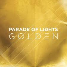 golden parade of lights ep