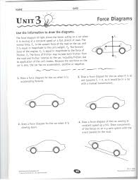 Science Worksheet Physical Science Dec 3 7 Mrs Garchow U0027s Classroom 8th Grade