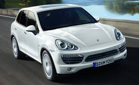 2011 porsche cayenne mpg 2011 porsche cayenne s hybrid eligible for 1800 tax credit but