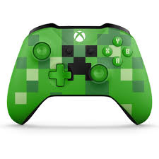 these are the top xbox one bundles you can buy for the holidays the new u0027minecraft u0027 xbox one s console and controllers are blocky