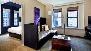 Hotel Near Times Square Sanctuary Manhattan Accommodations W New York