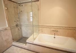 Shower With Bathtub Acrylic Pmcshop