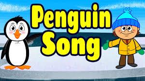 penguin song penguin dance brain breaks kids songs by the