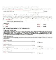 doc 511662 official proposal template u2013 business proposal letter