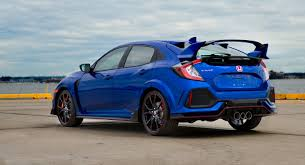 Honda Civic Type R Horsepower Honda Civic Type R To Get More Versions And Possibly All Wheel