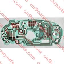 wira 1 3 1 5 1 6 1 8 92y 08y instrument board wire