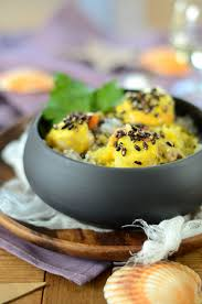 jacques cuisine santiago outbreaks in calvados puffed black rice and basmati rice