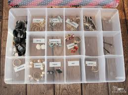 earring holder for studs jewelry organizer