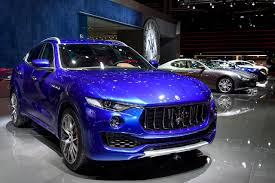 maserati gold chrome mansory and maserati levante news and information 4wheelsnews com