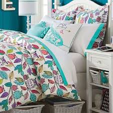 Pb Teen Duvet Who U0027s Hoo Duvet Cover Sham From Pbteen Bedding Love