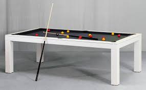 modern pool table cover the holland choosing the modern pool