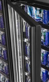 glass door coolers for sale rw international walk in cooler freezer glass doors