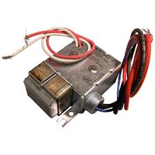cadet 5 kw 240 volt to 24 volt 1 circuit electric heating relay with