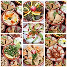 libanais cuisine buffet libanais événement traiteur privé libanais