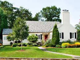 Cottage Curb Appeal - curb appeal ideas from alexandria virginia hgtv