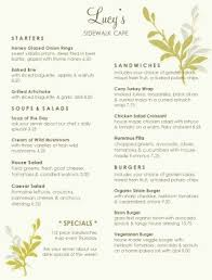 menu templates restaurant menu templates musthavemenus