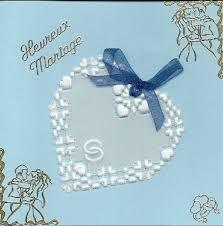 cartes mariage l du parchemin mes cartes heureux mariage