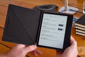 Flashcards Kindle Kindle Oasis 2017 Review Digital Trends