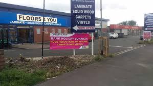 Laminate Flooring Doncaster Hanley Branch Floors 4 You