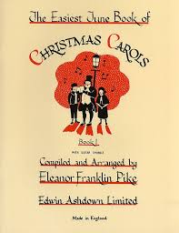 the easiest tune book of carols book 1 trax store