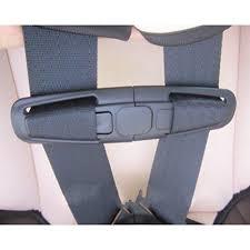 clip ceinture siege auto nuolux voiture siège sangle ceinture harnais poitrine clip sécurisé