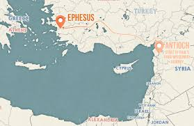 Greece Google Maps by Ephesus Map Bible Times Google Search Ephesians Pinterest