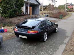 porsche 928 mpg 924board org view topic how much is the 928s2 going for