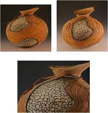 artistic wood turnings by ric romano products i