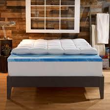 zen bedrooms memory foam mattress review sleep innovations 4 inch dual layer mattress topper a unique