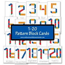 best 25 pattern blocks ideas on pinterest free pattern block