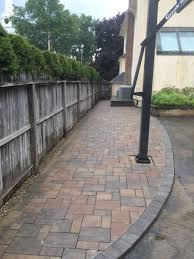 pavers segmented walls patterns and colors whitmore s yard