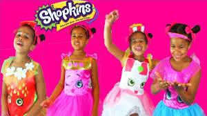 Halloween Costumes Shopkins Halloween Costume Dress